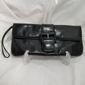 C8,694 Hobo International Wallet Clutch Leather